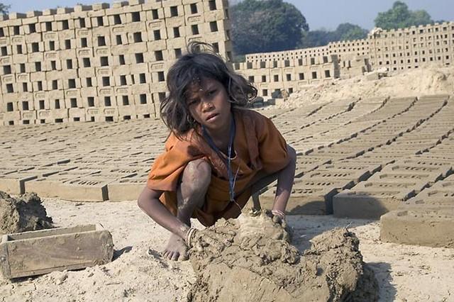 Сексуальная рабыня в индии